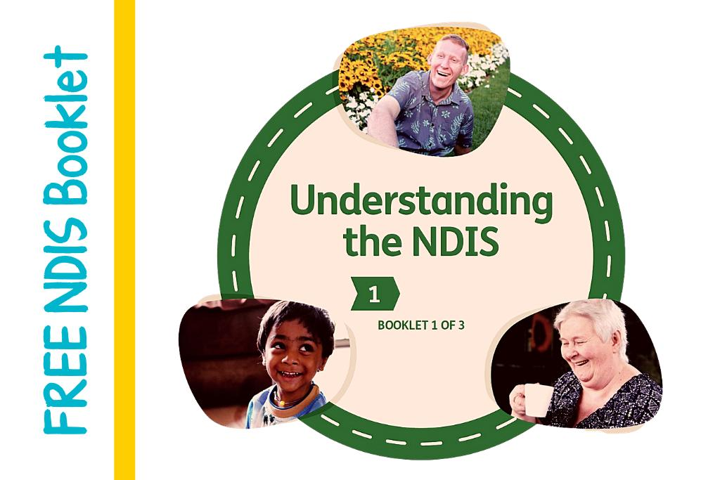 Angels Connect Resources - Understanding the NDIS