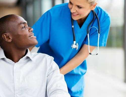 Angels Connect Community Nursing