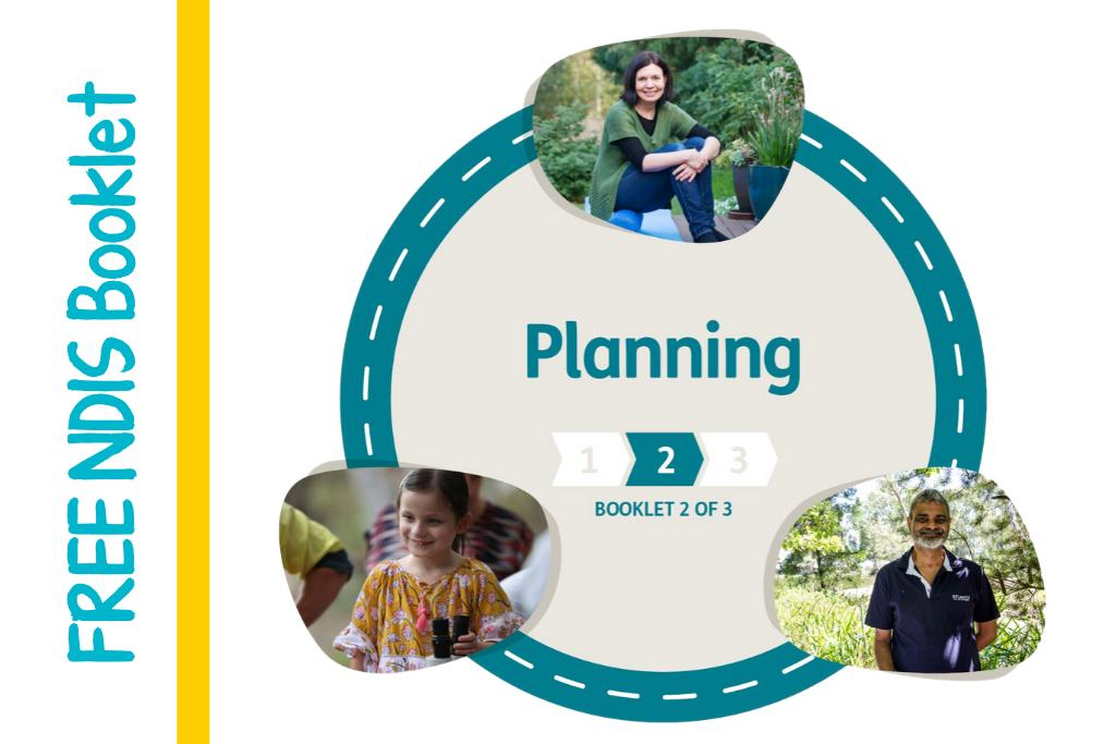 Angels Connect Resources - NDIS Planning