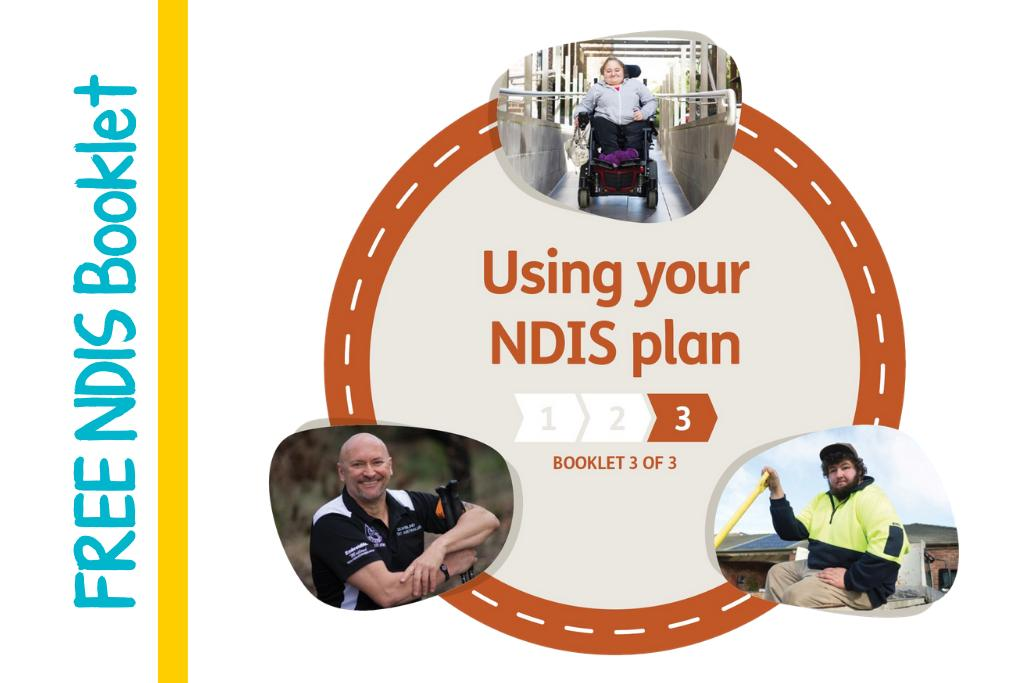 Angels Connect Resources - Using your NDIS Plan
